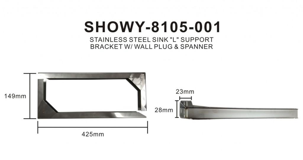 Showy-8105-101